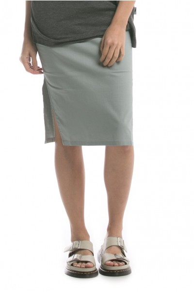 Publish Brand - Brooklyn Skirt - Light Grey