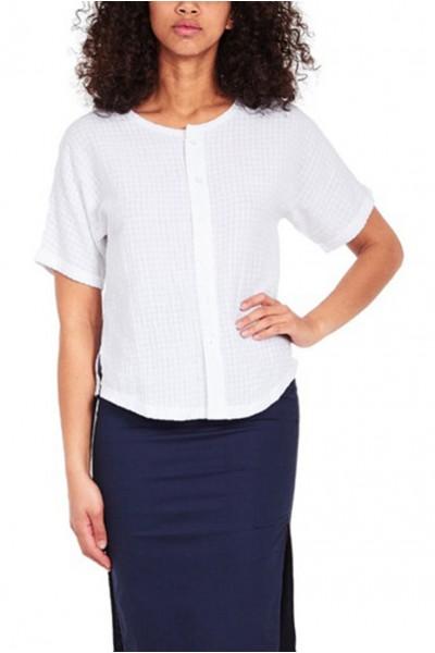 Publish Brand - Olivia T-Shirt - White