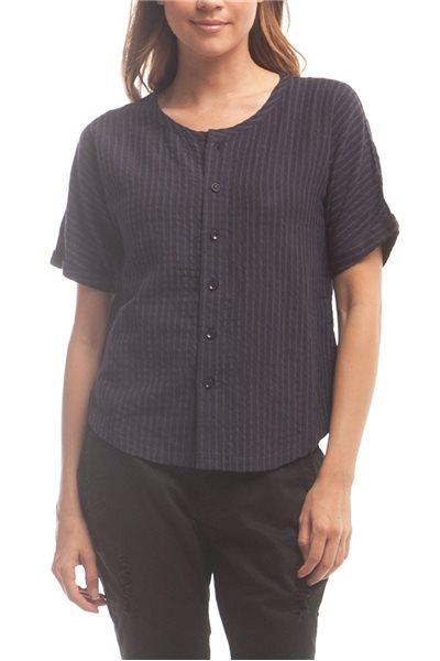 Publish Brand - Women's Olivia T-Shirt - Navy