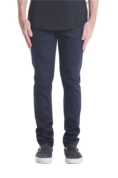 Publish Brand - Men's Index Slim Bottoms - Navy