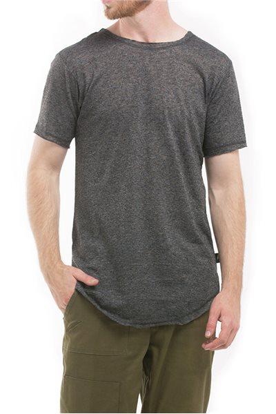 Publish Brand - Men's Cullen T-Shirt - Charcoal