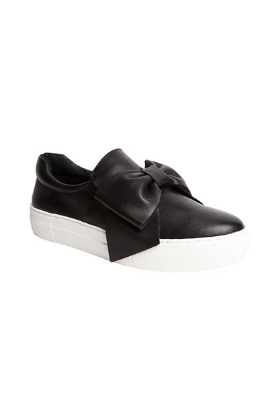 J/Slides - Beauty Leather Sneaker