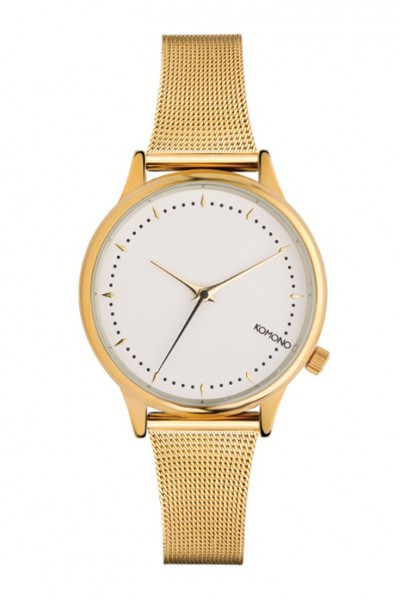Komono - Estelle Royale Watch - Gold