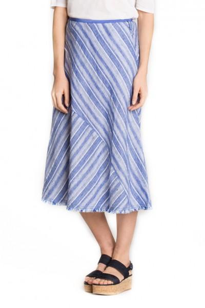Nic+Zoe - Freshwater Skirt - Multi