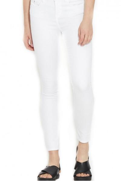 Waven - Women's Freya Skinny Jeans - White
