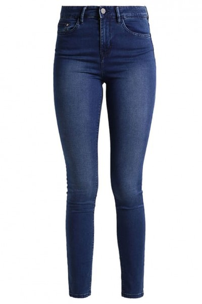 Waven - Women's Asa Mid-Rise Jeans - Trash Blue