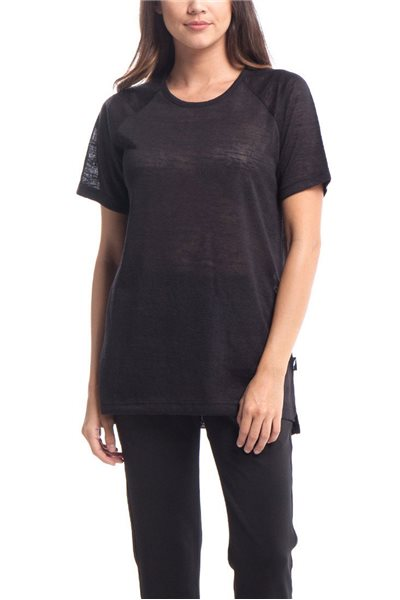 Publish Brand - Women's Etta Knit Top - Black