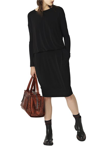 Malene Birger - Amill Dress - Black