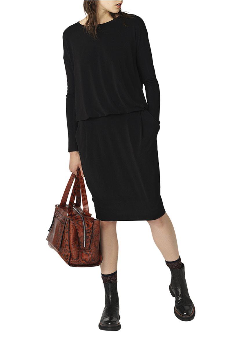 Malene Birger - Amill Dress - Black