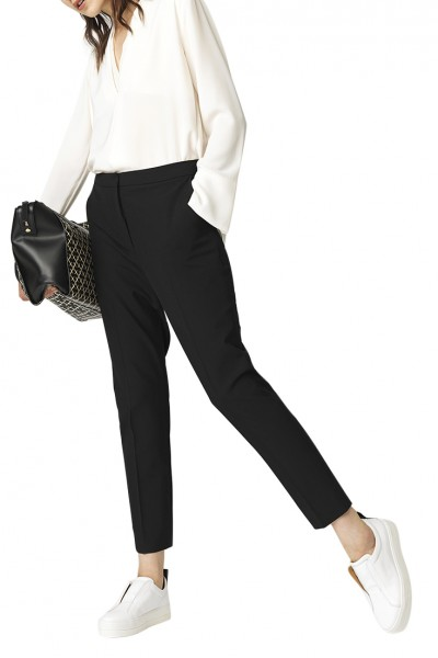 Malene Birger - Aurelona Trousers - Black