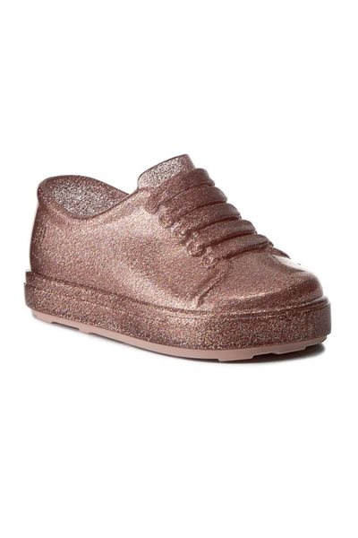 Mini Melissa - Be BB - Rose Glitter