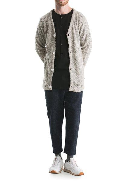 Publish Brand - Men's Garin Knit Cardigan