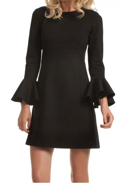 Trina Turk - Panache Dress - Black