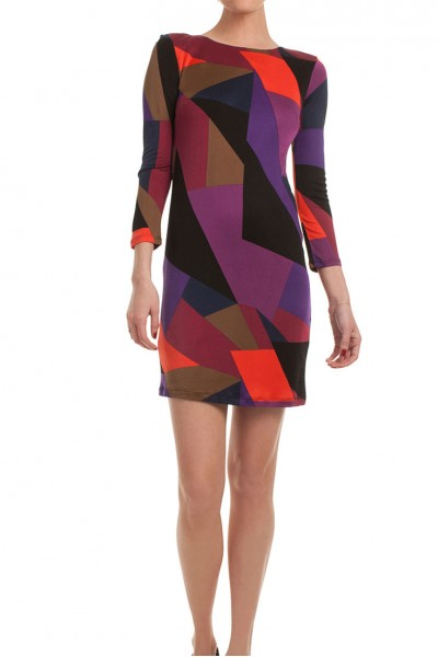 Trina Turk - Caellia 2 Dress - Multi
