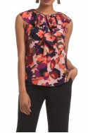 Trina Turk - Thorn Top - Multi