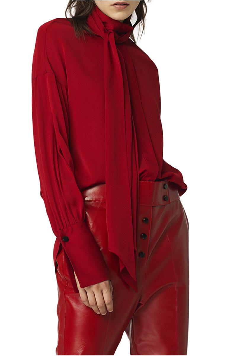 Malene Birger - Simmy Shirt - Glamour