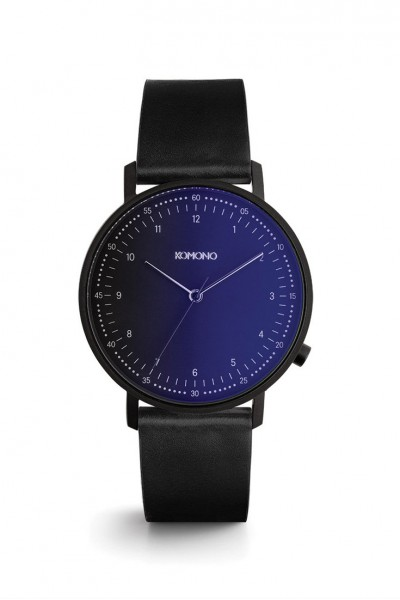 Komono - Men's The Lewis - Midnight