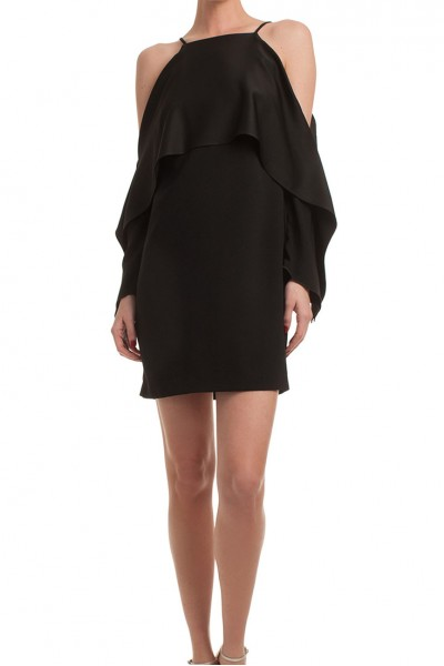 Trina Turk - Mia Dress - Black