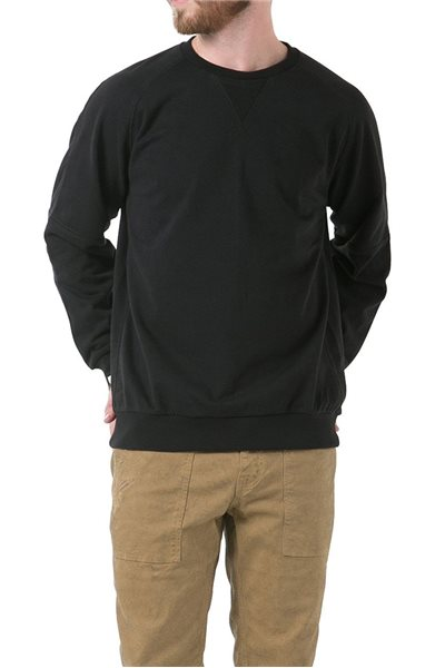 Publish Brand - Men's Index Terry Crewneck Pullover