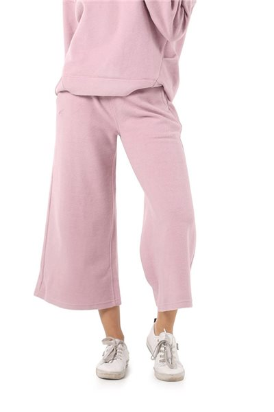 Publish Brand - Women's Jazzy Baggy Ankle Pant - Mauve