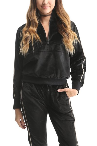 Publish Brand - Women's Jackie Pullover