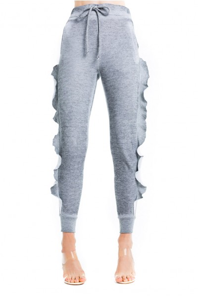 Wildfox - Norelle Jogger - Heather