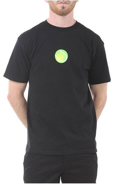 Publish Brand - Tenis Ball Court S/S Mens T-Shirt