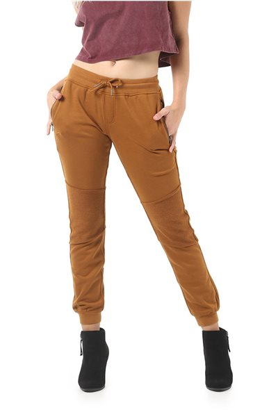 Publish Brand - Sophanny Women's Casual Jogger Pants - Rust