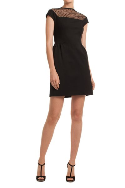 Trina Turk - Andy Dress - Black