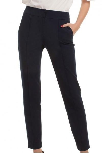 Trina Turk - Women's Kait Ankle Length Bi-Stretch Pants