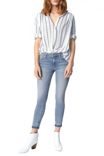 Joe's - Women's The Markie Skinny Crop - Harrera