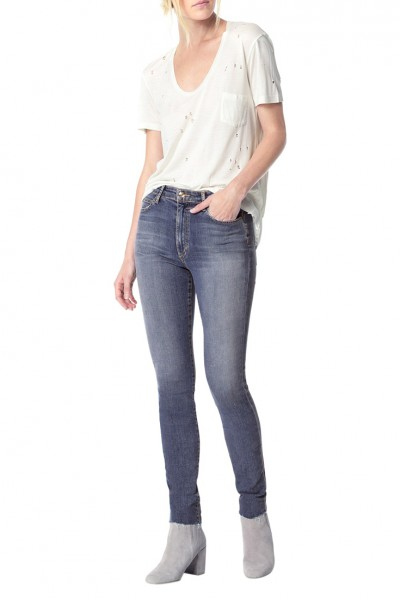 Joe's - Women's The Charlie High rise Skinny - Vani