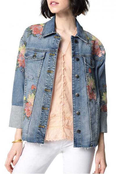Joe's - Women's Basic Jacket Belize Jacket - Sascha