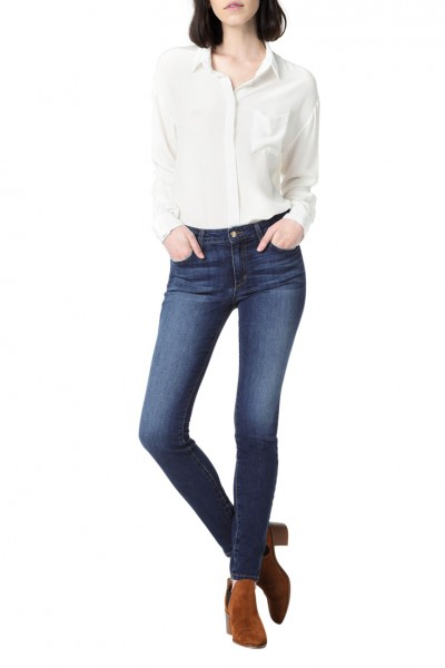 Joe's - Women's Mid Rise The Icon Skinny - Lyla