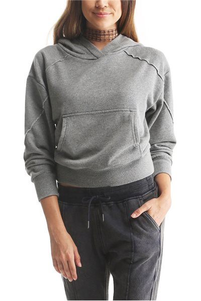 Publish Brand - Women's Index L/S Drop Shoulder Tee
