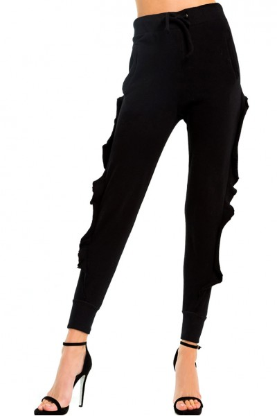 Wildfox - Women's Norelle Jogger - Black