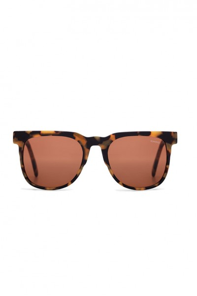 Komono - The Riviera Sunglasses - Tortoise Demi