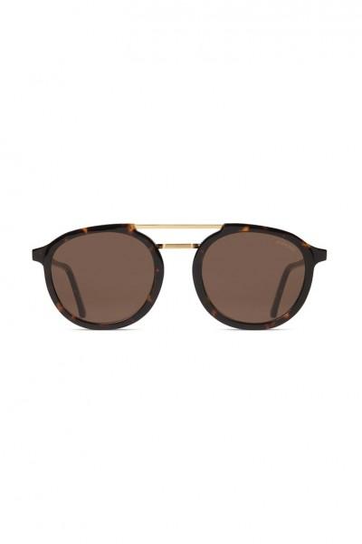Komono - The Gilles Acetate Sunglasses - Tortoise