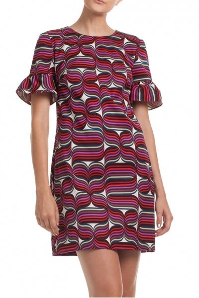 Trina Turk - Women's Darling Dress - Multi