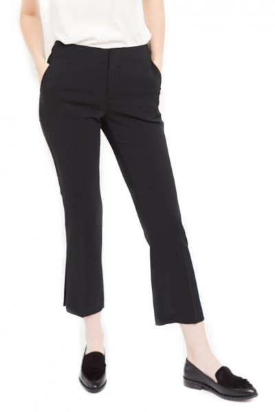 Brochu Walker - Women's Solvay Cropped Pant - Black