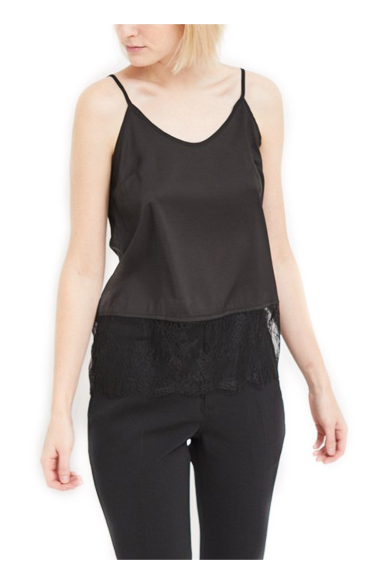 Brochu Walker - Women's Lai Cami - Black