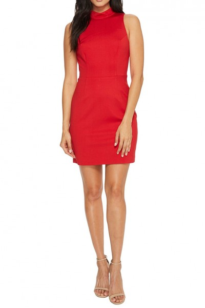 Trina Turk - Women's Studio Dress - Ruby Rose