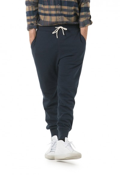 Publish Brand - Men's Index Terry Jogger - Navy