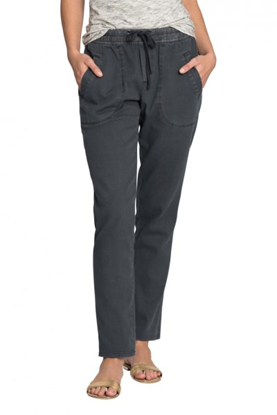 Nic+Zoe - Women's Modern Utility Pants - Ink