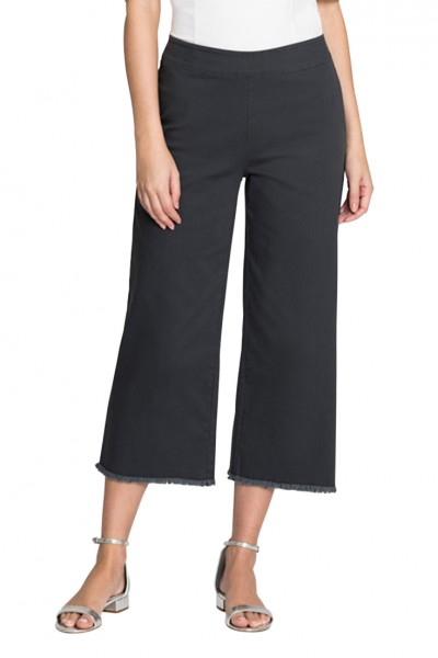 Nic+Zoe - Women's Stretch Denim Pant - Ink
