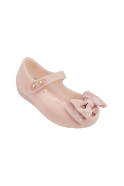 Mini Melissa - Kids Ultragirl Sweet - Pink