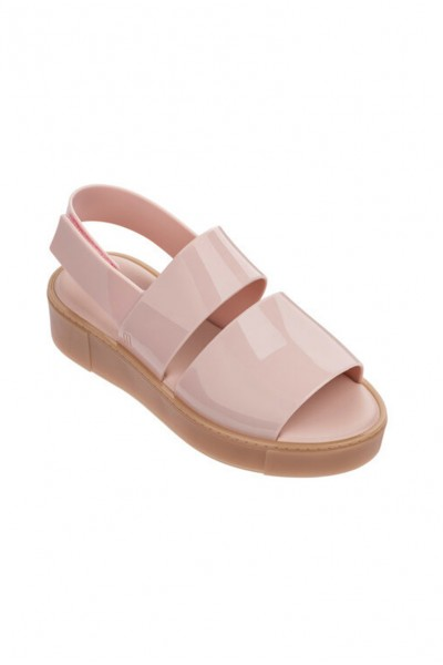Melissa - Women's Soho Ad Platform - Light Pink