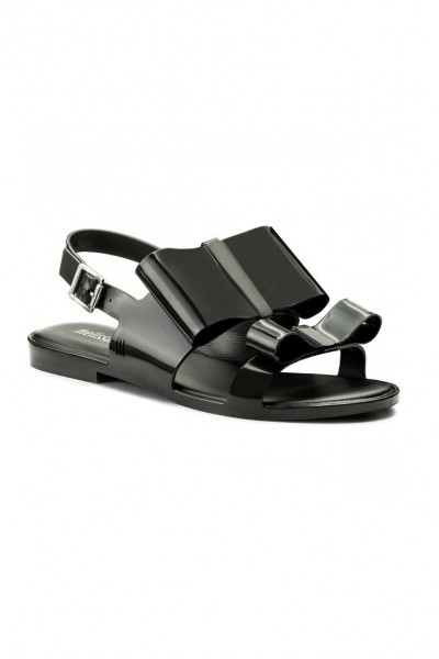 Melissa - Women's Classy II Ad Sandals - Black