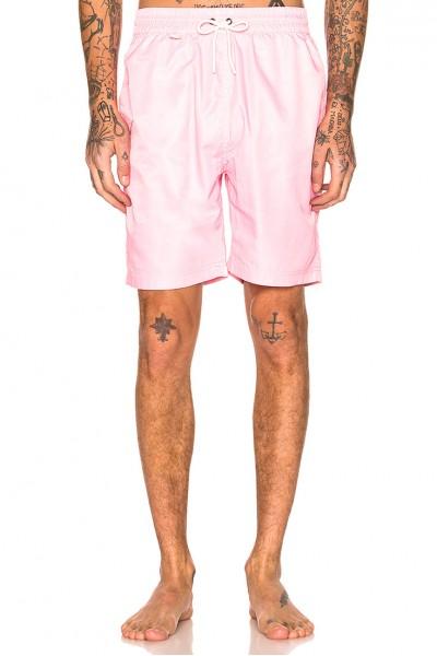 Publish Brand - Men's Board Shorts - Mauve