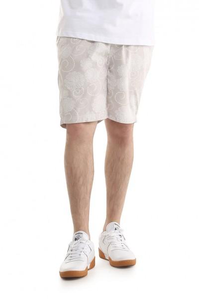 Publish Brand - Men's Deacon Shorts - White